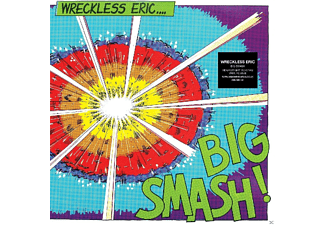 Wreckless Eric - Big Smash - (Vinyl)