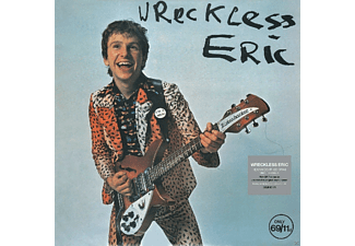 Wreckless Eric - Wreckless Eric - (Vinyl)