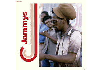 VARIOUS - King Jammys Dancehall,Vol.3 - (CD)