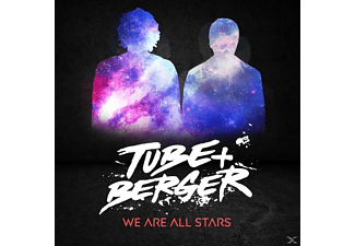 Tube & Berger - We Are All Stars - (CD)