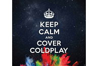 VARIOUS - Keep Calm & Cover Coldplay [CD]