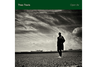 Theo Travis - Open Air - (Vinyl)