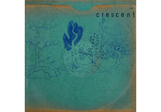 Crescent - Resin Pockets - (CD)
