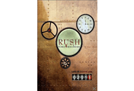 Rush - Time Machine - Live In Cleveland 2011 [DVD]