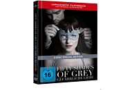 Fifty Shades Of Grey 2 (Special Edit./Digibook) [DVD]