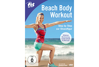 Fit For Fun - Beach Body Workout [DVD]