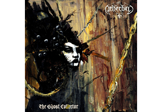 Netherbird - The Ghost Collector - (CD)