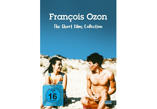 Francois Ozon - The Short Films Collection - (DVD)
