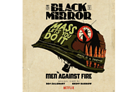 Ben Salisbury, Geoff Barrow - Black Mirror: Men Against Fire [CD]