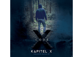 Codex - Kapitelx [CD]