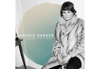 Sophie Barker - Break The Habbit - (CD)