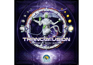VARIOUS - Trancefusion Chapter 1 - (CD)