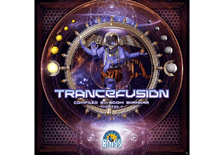 VARIOUS - Trancefusion Chapter 2 - (CD)