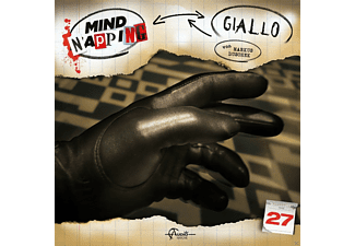 MindNapping 27: Giallo - 1 CD - Krimi/Thriller