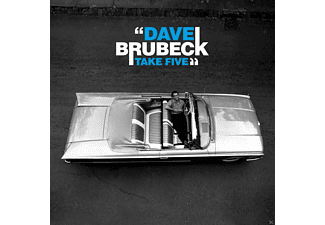 Dave Brubeck, VARIOUS - Take Five - (Vinyl)