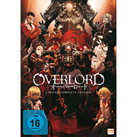 Overlord - Complete Edition (13 Episoden) [DVD]