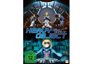 Heavy Object - Vol. 1 - (DVD)