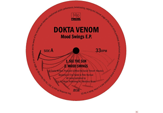 Dokta Venom - Mood Swings EP (180g Vinyl) - (Vinyl)