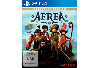 AereA - Collectors Edition - PlayStation 4