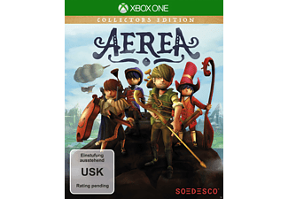 AereA - Collectors Edition - Xbox One