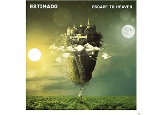Estimado - THE ESCAPE TO HEAVEN - (CD)