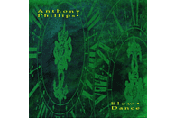 Anthony Phillips - SLOW DANCE [CD + DVD Audio]
