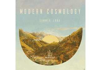 "Modern Cosmology - SUMMER LONG (10"") - (Vinyl)"