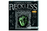 Cornelia Funke - Reckless. Steinernes Fleisch - (MP3-CD)
