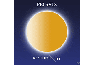 Pegasus - Beautiful Life - (CD)