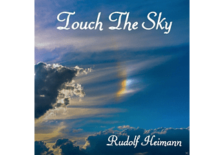 Rudolf Heimann - TOUCH THE SKY - (CD)