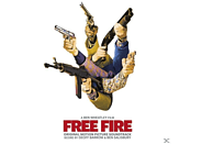 Geoff Barrow, Ben Salisbury - Free Fire: Original Motion Picture Soundtrack (2LP) [LP + Download]
