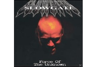 Slowgate - Force Of The Unknown - (CD)