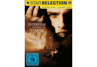 Interview mit einem Vampir (Special Edition) - (DVD)