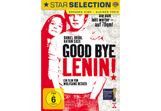 Good Bye, Lenin! - (DVD)