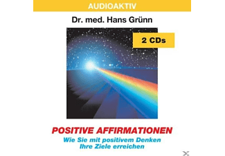 Hans Dr. Med. Grünn - Positive Affirmationen - (CD)
