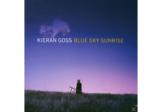 Kieran Goss - Blue Sky Sunrise - (CD)