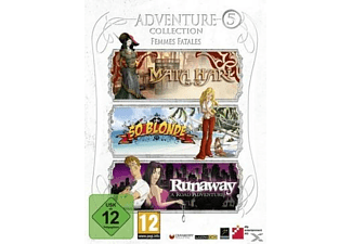 Adventure Collection 5 [PC]