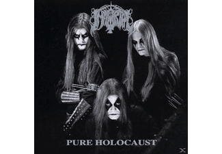 Immortal - Pure Holocaust - (CD)