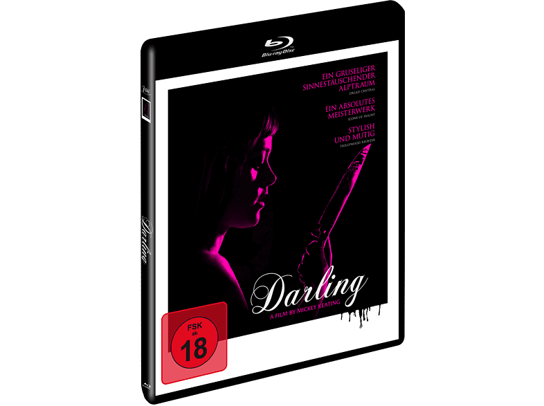 Darling [Blu-ray]