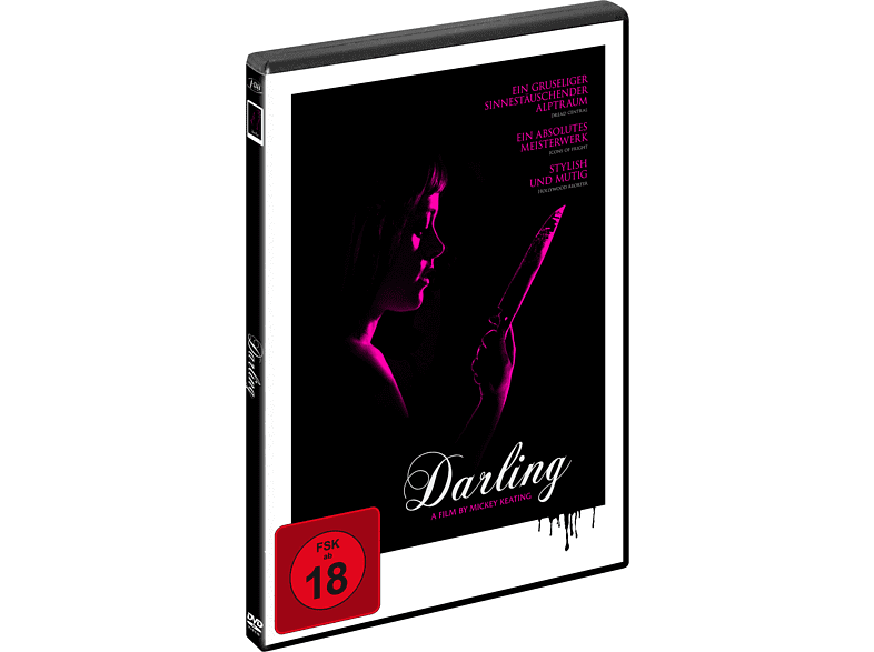 Darling [DVD]