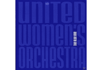 United Women's Orchestra - The Blue One - (CD)
