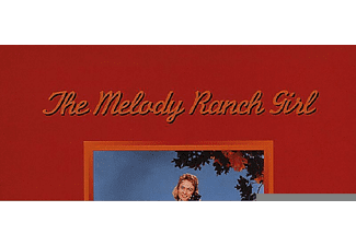 Jean Shepard - The Melody Ranch Girl   5-Cd & - (CD)