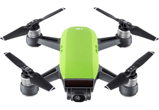 DJI Drone Spark Meadow Green Bundle Fly More