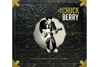 Chuck Berry, VARIOUS - Many Faces Of Chuck Berry [CD]