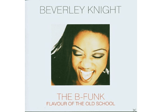 Beverly Knight - The B-Funk - (CD)
