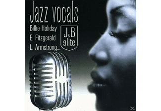 VARIOUS - JAZZ VOCALS - (CD)