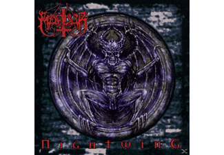 Marduk - Nightwing - (CD)