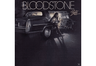 Bloodstone - Party (Remastered Edition) - (CD)