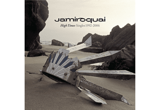 Jamiroquai - High Times: Singles 1992-2006 - (CD)