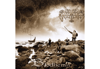 Enslaved - Blodhemn - (CD)